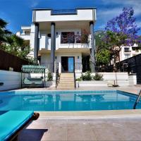 Fotos de l'hotel: Villa Jasmin, Kalkan