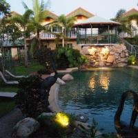 Hotel Pictures: Tinaroo Lake Resort, Tinaroo