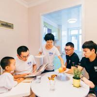 Hotellbilder: Dalian Lin Hai Ban Shan, Dalian