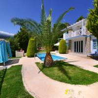 Fotografie hotelů: Villa Meşe, Kalkan