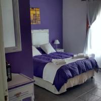 Hotellbilder: Los Saucos, El Hoyo
