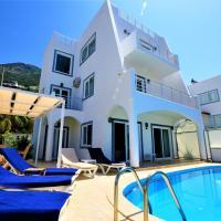 Hotellbilder: Villa Santorini, Kalkan