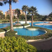 Fotos do Hotel: Departamento Condominio Ilimay, Las Cruces