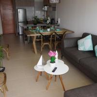 Zdjęcia hotelu: Departamento en La Serena vista al mar, Coquimbo