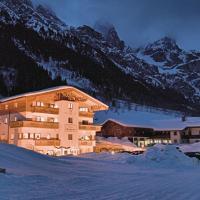 Hotel Pictures: Alfaierhof-Bergheimat, Gschnitz