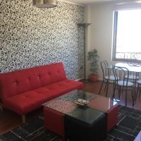 Zdjęcia hotelu: Apart hotel Lincoyan, Concepción