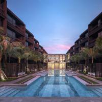Hotelbilleder: Saturdays Residence by Brown Starling, Rawai Beach