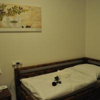 Twin Room - Disability Access