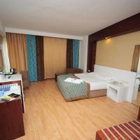 Hotelbilder: Sea World Resort & Spa, Kizilagac