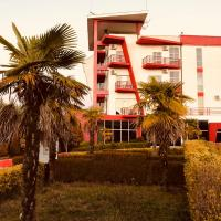 Zdjęcia hotelu: Hotel Class, Vorë