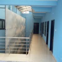 Hotellikuvia: Padmatheertham Inn, Trivandrum