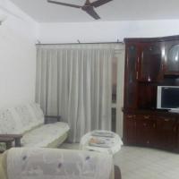 Hotellikuvia: 3 BHK Fully Furnished Serviced Apartment, Trivandrum