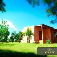 Fotos do Hotel: Cabañas Virgen de Loreto, Loreto