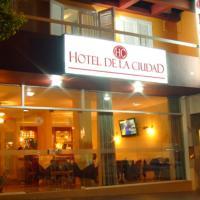 Hotel Pictures: Hotel de la Ciudad, Cosquín