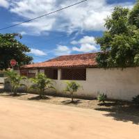 Hotel Pictures: Casa Nova Viçosa, Nova Viçosa