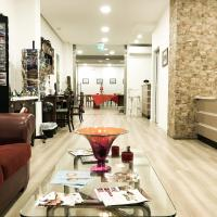 Fotografie hotelů: Hotel Elite, Palermo