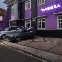 Zdjęcia hotelu: Raggea, Malang