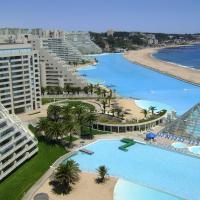 Фотографии отеля: San Alfonso del mar, Альгарробо