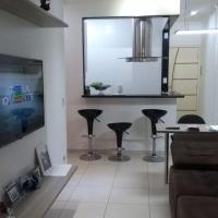 Fotos de l'hotel: Apartamento 300m da praia, Praia Grande