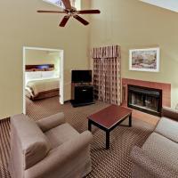 Penthouse Suite - Non-Smoking
