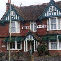 Hotel Pictures: The Croft, Ashford