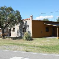 Hotellbilder: El Faro Casa de campo, Panaholma