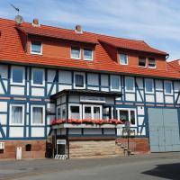 Hotel Pictures: Gasthaus Jütte, Ebergötzen