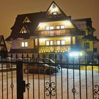 Zdjęcia hotelu: Willa 14, Zakopane
