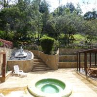 Hotelbilder: Spa Casa Cristal, Paraiso Rural, Villa de Leyva