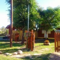 Hotellbilder: Cabanas Junto al Rio, Panaholma