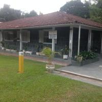 Hotel Pictures: Rancho Martin Pescador, Juquei