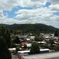 Foto Hotel: Apartamento Millantu, Temuco