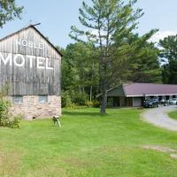 Hotel Pictures: Noble Motel, Norland