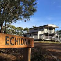 Hotel Pictures: Echidna on Bruny, Barnes Bay