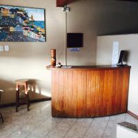 Hotel Pictures: Pousada Caminho Do Mar - BA, Mucuri