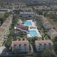 Fotos do Hotel: Club Simena Hotel, Vasilia