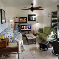 Fotografie hotelů: Sunny IV Condo, Christiansted