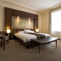 Zdjęcia hotelu: Mamaison Hotel Le Regina Warsaw, Warszawa