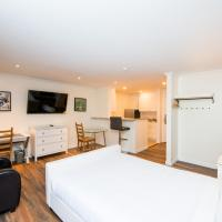 Hotel Pictures: Cloud 9 Inn, Whitecourt