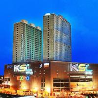 Fotos del hotel: JB City D'Esplanade Shopping mall apartment, Johor Bahru