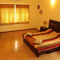 Hotelfoto's: Vummidi's Eternia, Chennai