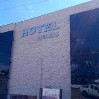 Hotel Pictures: Hotel Nélios, Seabra