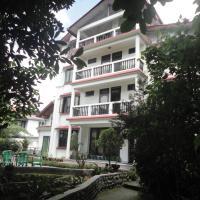 Fotografie hotelů: White Conch Residency, Gangtok