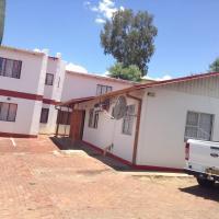 Hotellikuvia: Lasha Crest, Windhoek