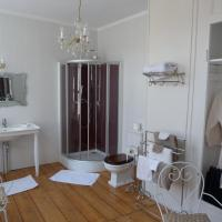 Beffroi Double Room