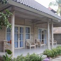 Zdjęcia hotelu: Vista Huts Lembongan, Nusa Lembongan