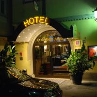 Hotelbilleder: Hotel Goldener Anker, Coburg