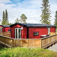 Photos de l'hôtel: Nordic Camping Frösön, Frösö