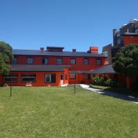 酒店图片: Hotel Nuevo Horizonte, Villa Gesell