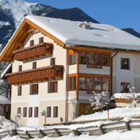 Hotel Pictures: Haus Bergland, Kauns